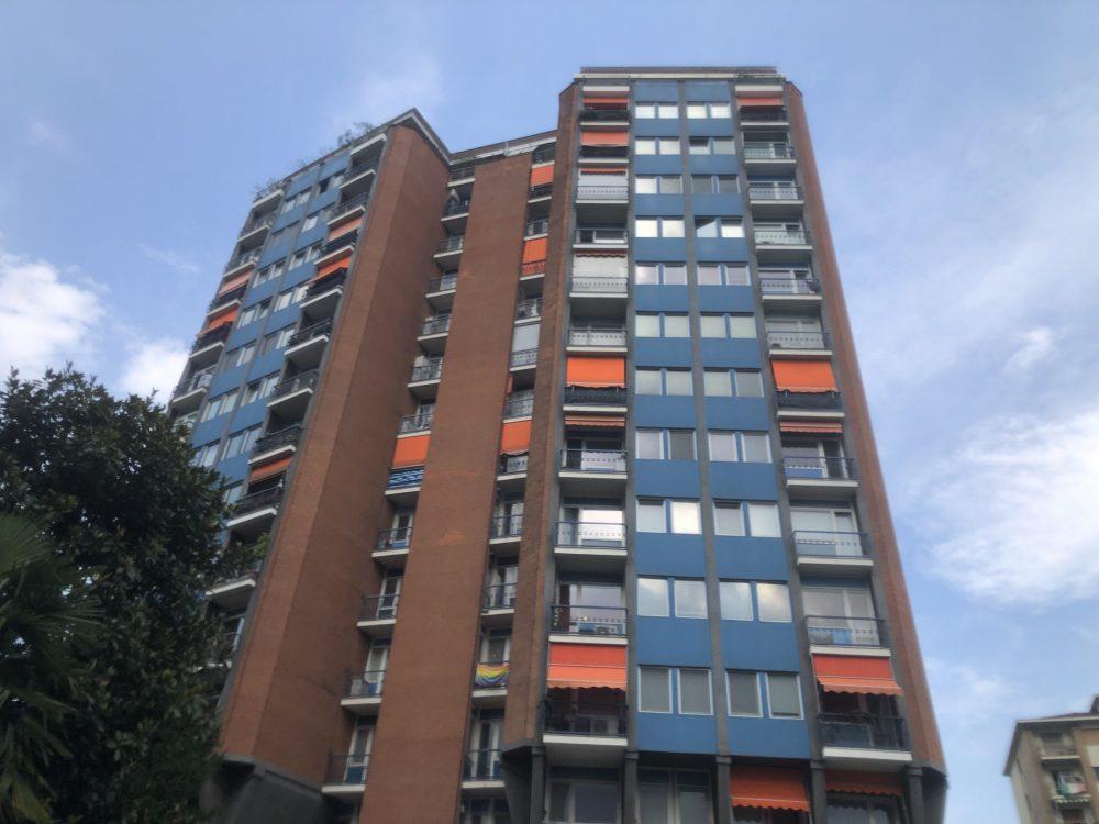 Immagine proprietà in primo piano